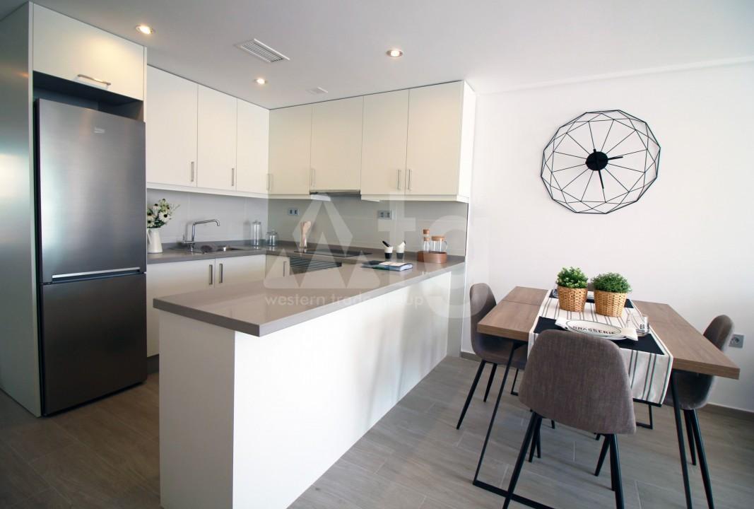 Appartement de 2 chambres à Benidorm - TM116985 - 7