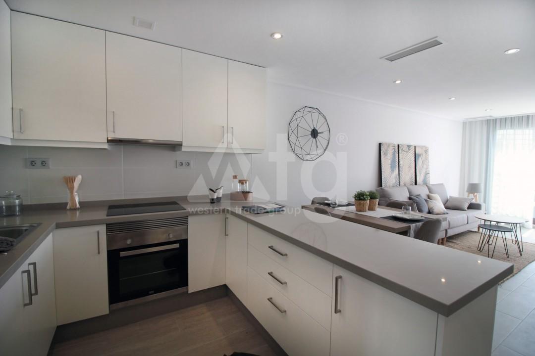Appartement de 2 chambres à Benidorm - TM116985 - 8