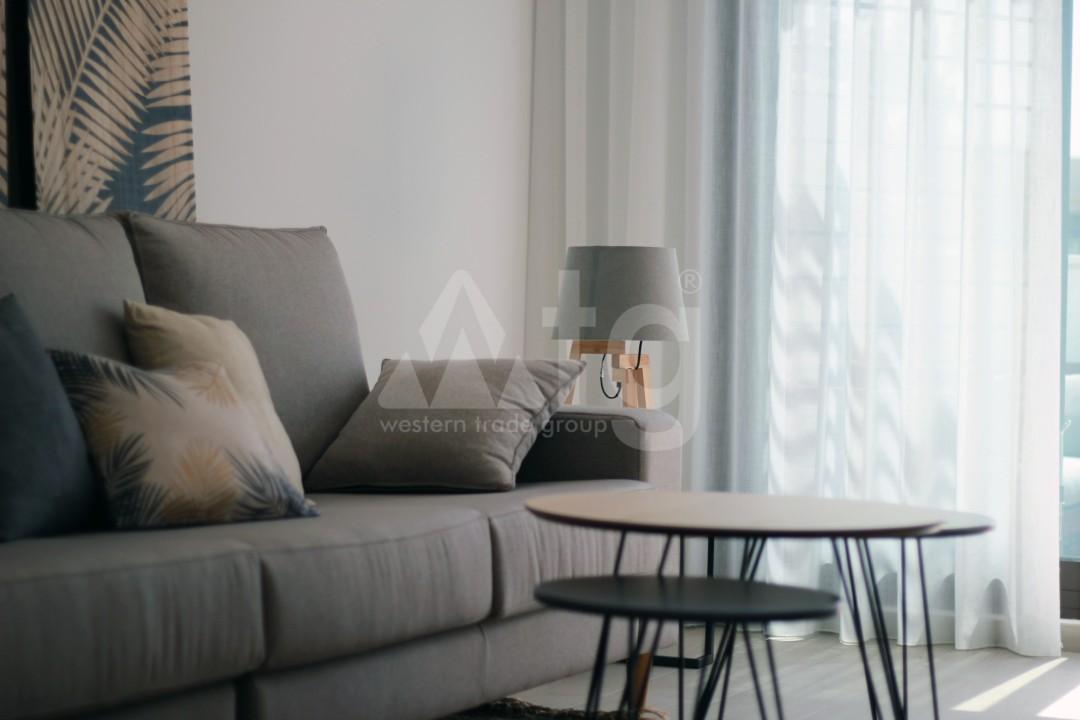 Appartement de 2 chambres à Benidorm - TM116985 - 9