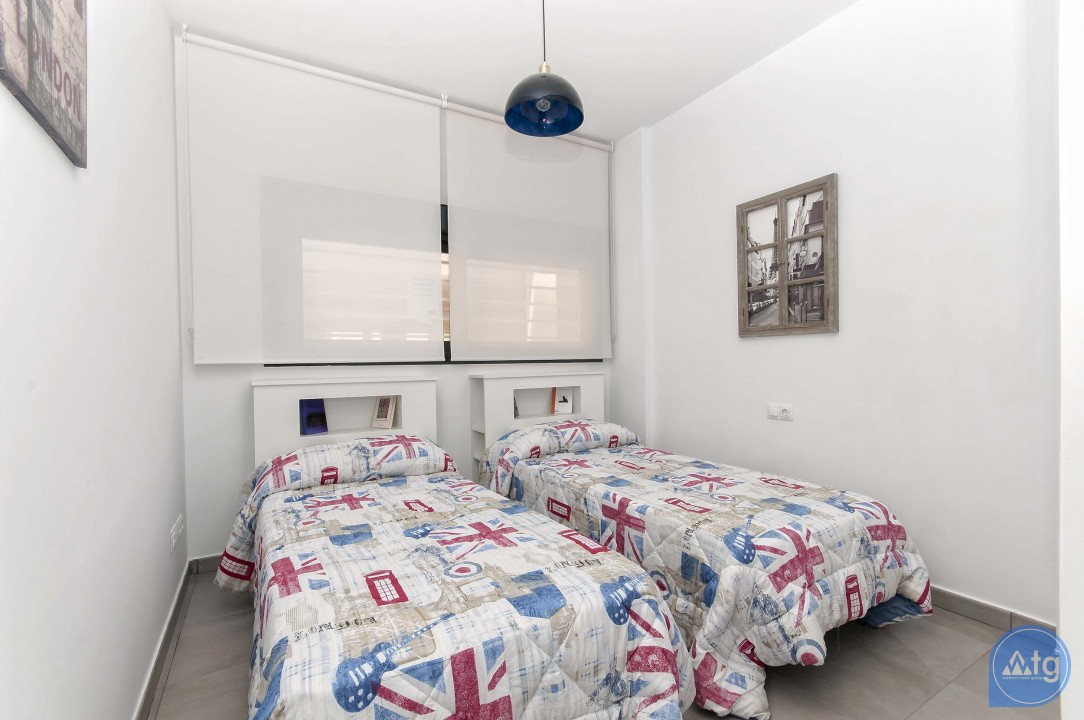 Appartement de 2 chambres à Calp - SOL116479 - 11
