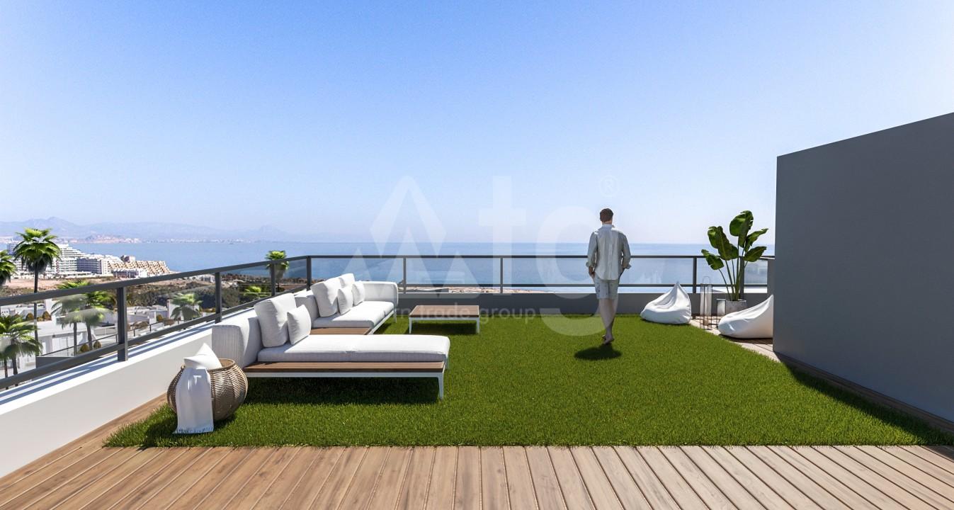 Appartement de 3 chambres à Gran Alacant - GD1113498 - 10