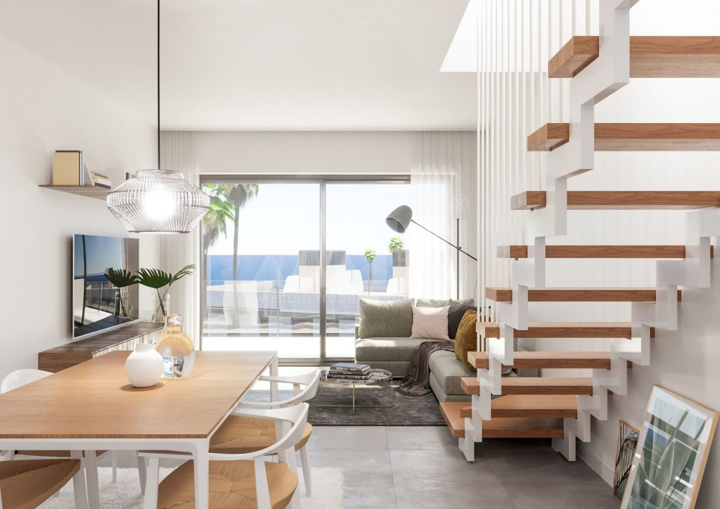Appartement de 3 chambres à Gran Alacant - GD1113498 - 12