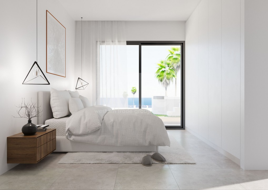 Appartement de 3 chambres à Gran Alacant - GD1113498 - 14