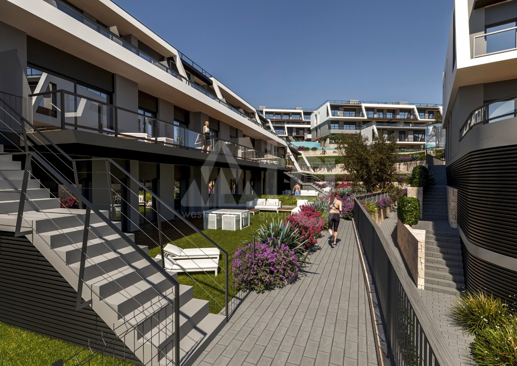 Appartement de 3 chambres à Gran Alacant - GD1113498 - 4