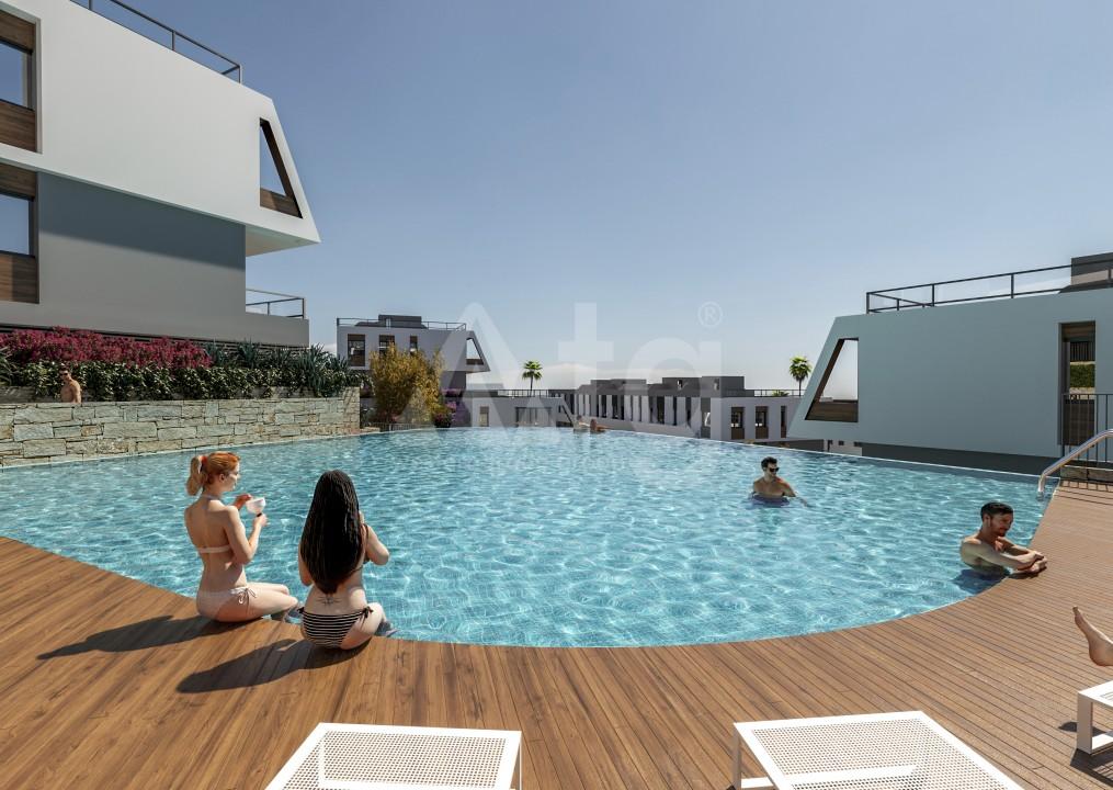 Appartement de 3 chambres à Gran Alacant - GD1113498 - 7