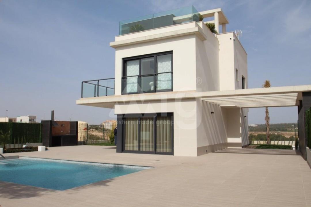 Appartement de 2 chambres à Guardamar del Segura - AT115133 - 1