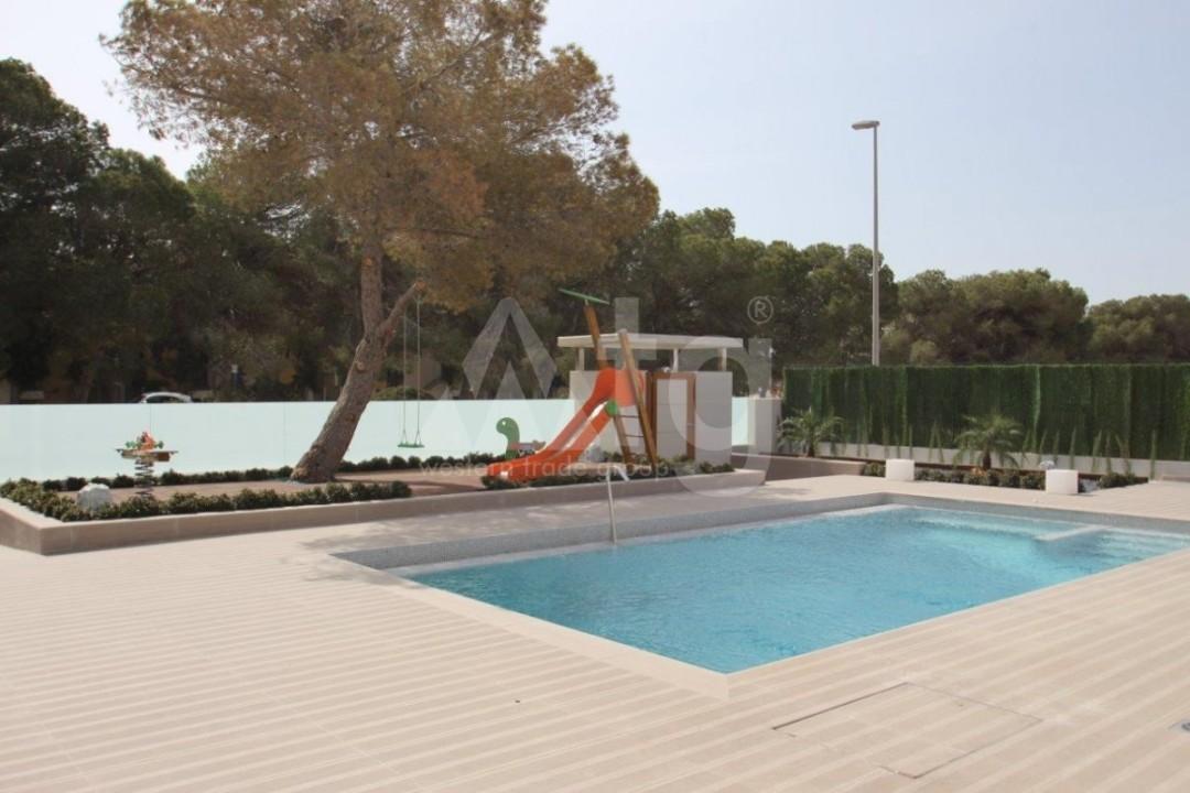 Appartement de 2 chambres à Guardamar del Segura - AT115133 - 11