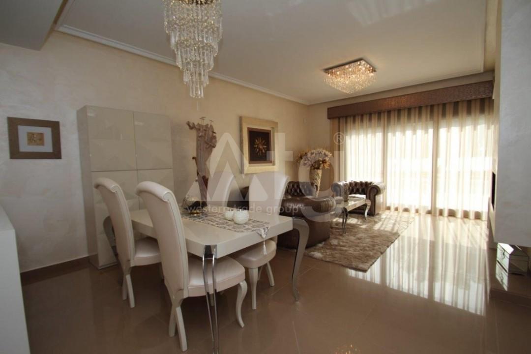 Appartement de 2 chambres à Guardamar del Segura - AT115133 - 3