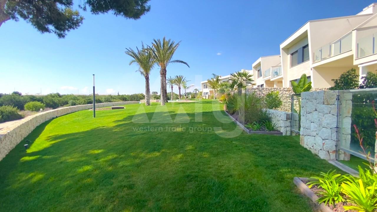 Appartement de 2 chambres à Los Altos - DI6126 - 12