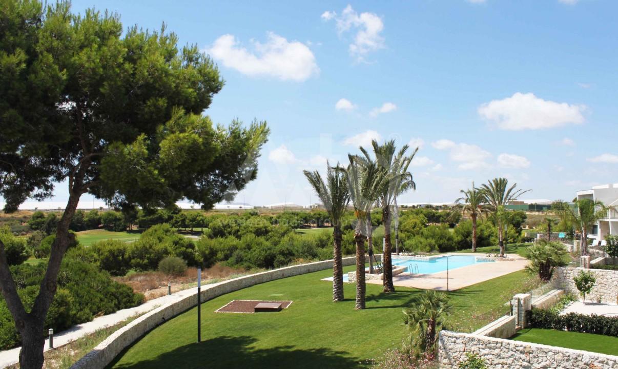Appartement de 2 chambres à Los Altos - DI6126 - 21
