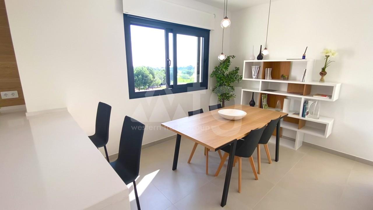 Appartement de 2 chambres à Los Altos - DI6126 - 26