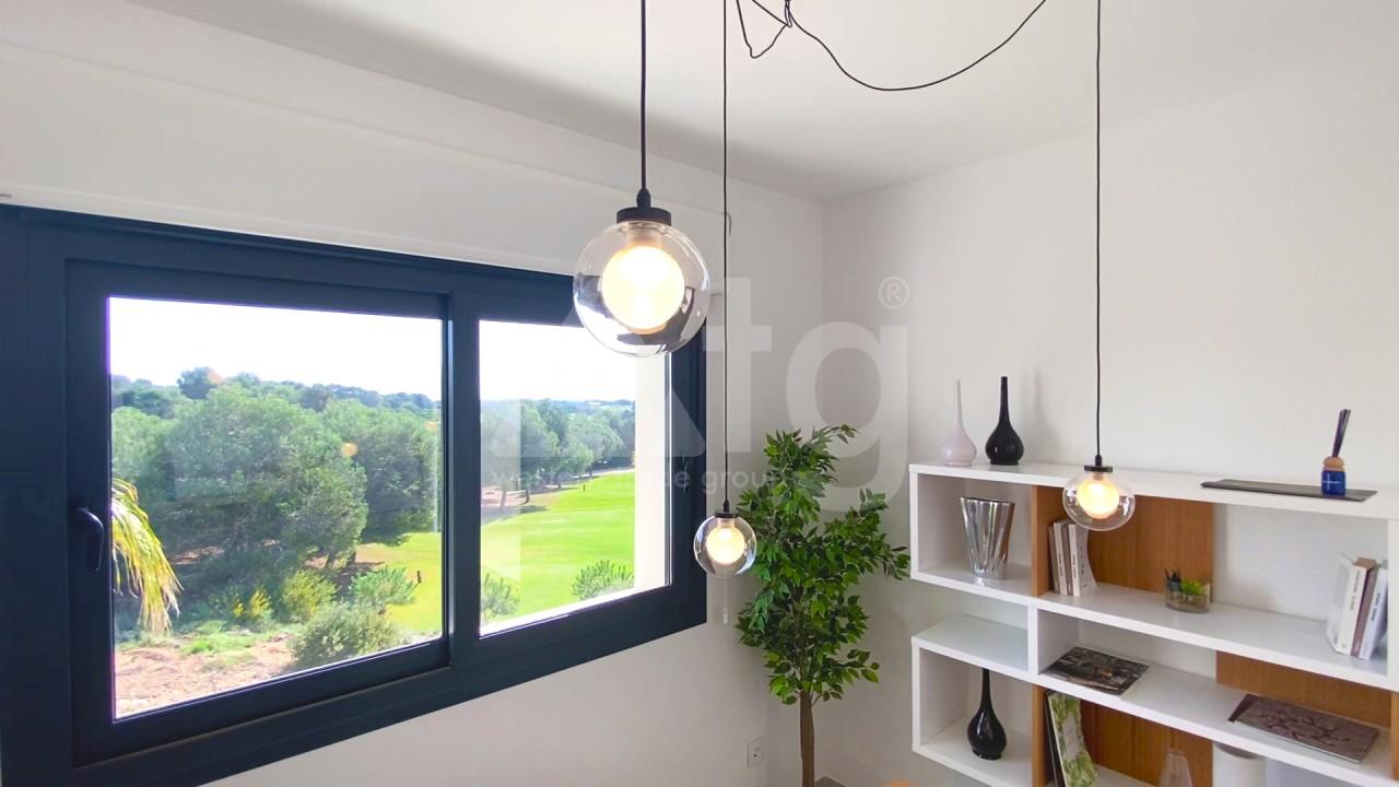 Appartement de 2 chambres à Los Altos - DI6126 - 27
