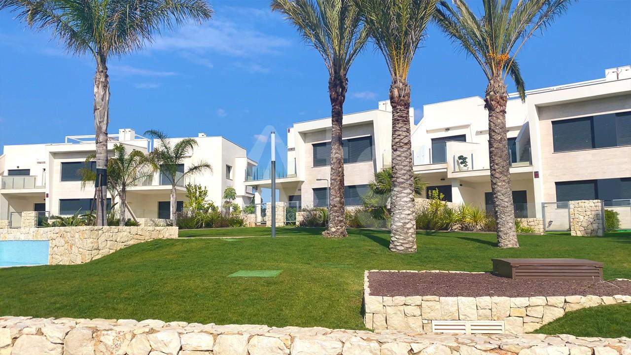 Appartement de 2 chambres à Los Altos - DI6126 - 6