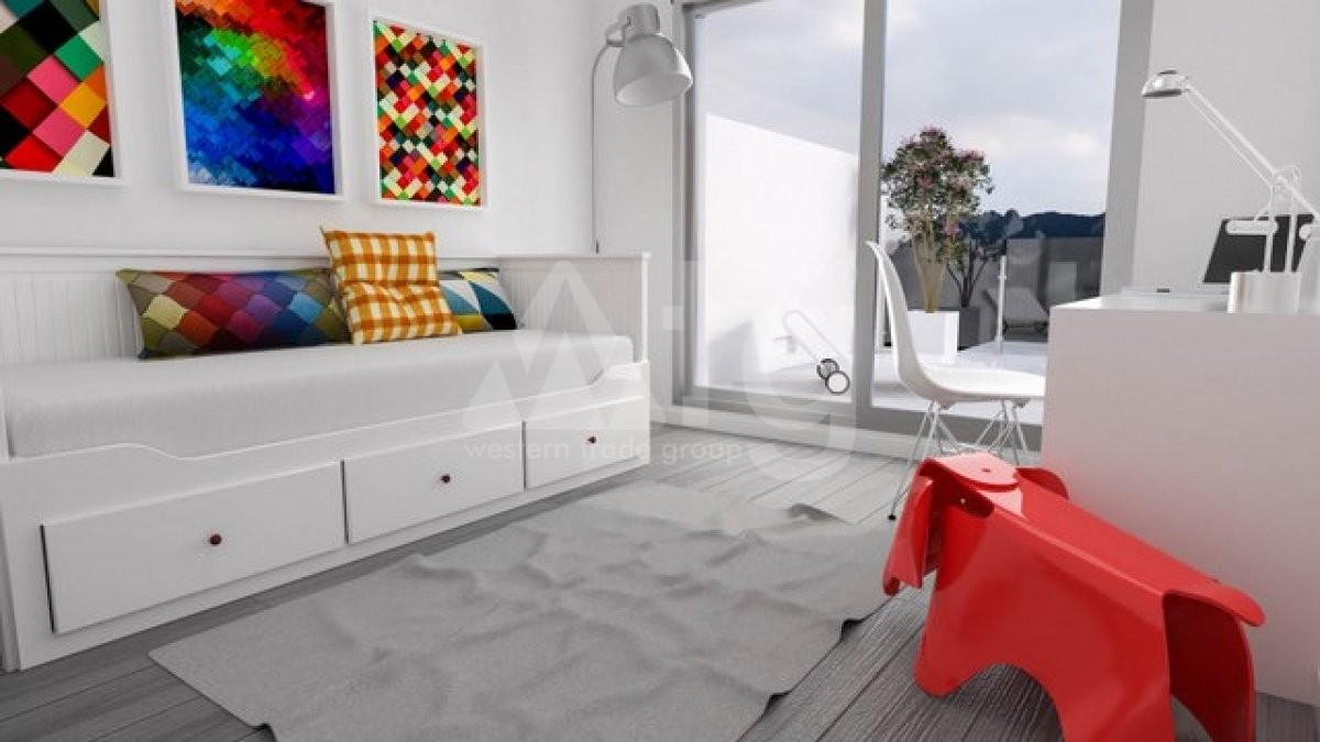 Appartement de 2 chambres à Los Altos - DI8718 - 11