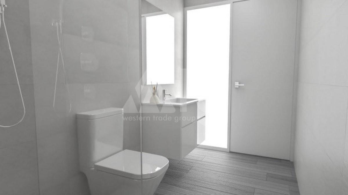 Appartement de 2 chambres à Los Altos - DI8718 - 13