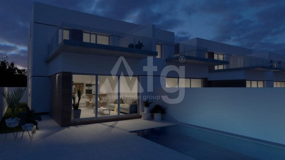 Appartement de 2 chambres à Los Altos - DI8718 - 3