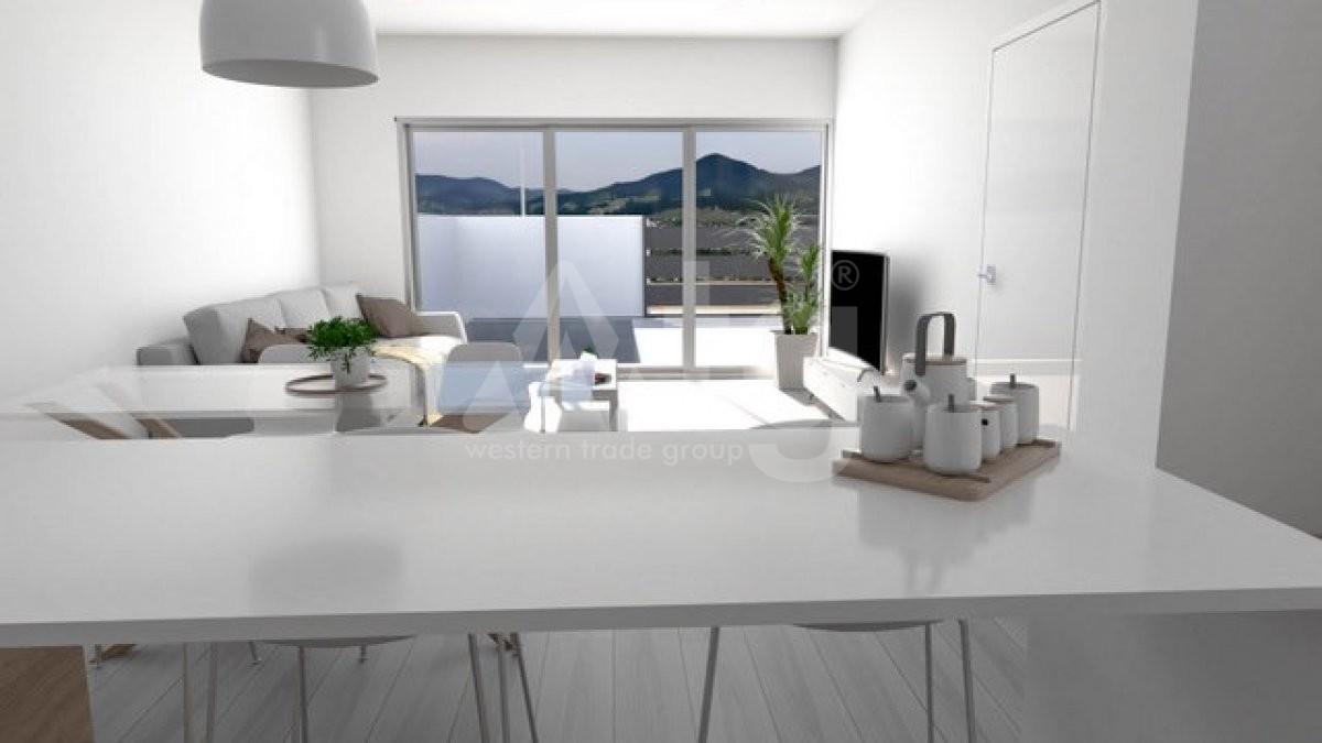 Appartement de 2 chambres à Los Altos - DI8718 - 5