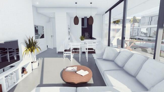 Appartement de 2 chambres à Mar de Cristal - CVA115781 - 5