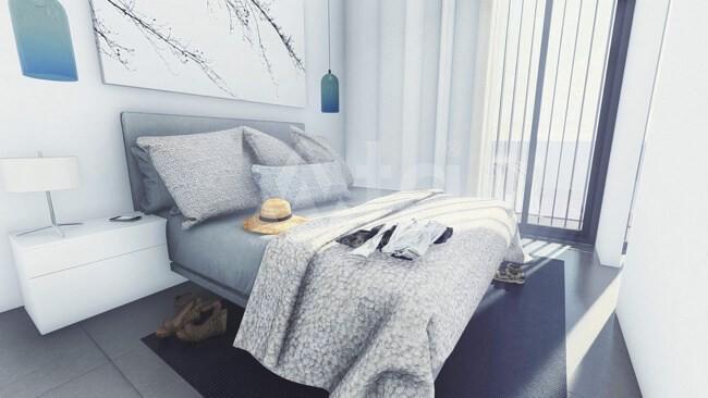 Appartement de 2 chambres à Mar de Cristal - CVA115781 - 7