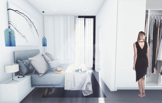 Appartement de 2 chambres à Mar de Cristal - CVA115781 - 8