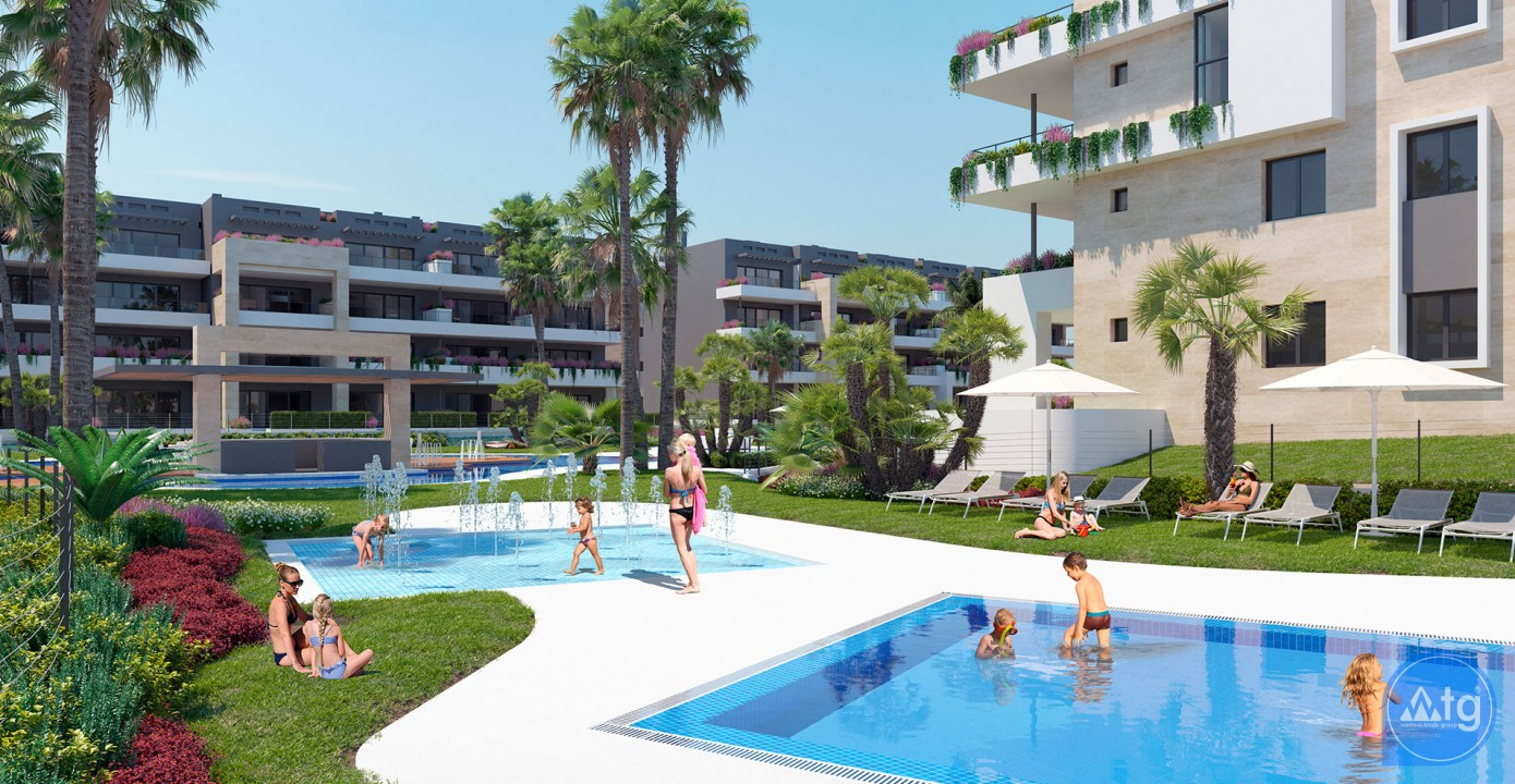 Appartement de 3 chambres à Playa Flamenca  - TM1116218 - 5