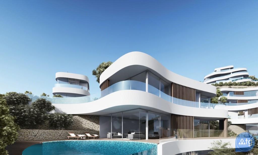 Appartement de 2 chambres à Punta Prima - NS6576 - 11