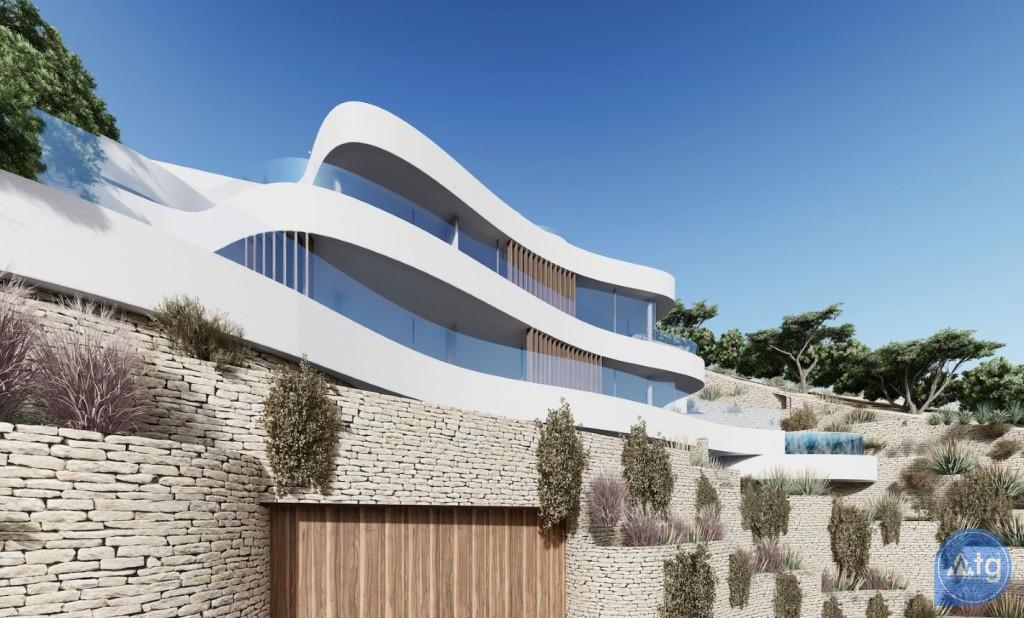 Appartement de 2 chambres à Punta Prima - NS6576 - 3