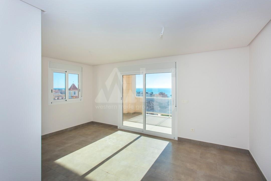 Appartement de 3 chambres à Santa Pola - US117280 - 11