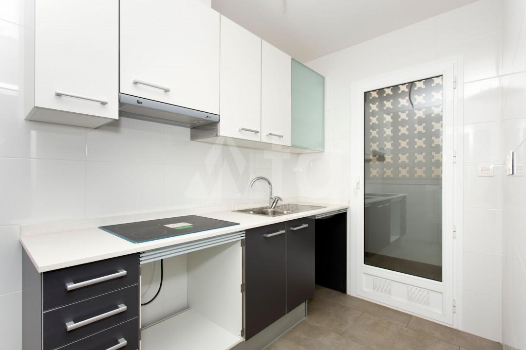 Appartement de 3 chambres à Santa Pola - US117280 - 12