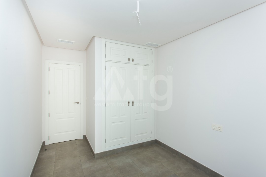 Appartement de 3 chambres à Santa Pola - US117280 - 9