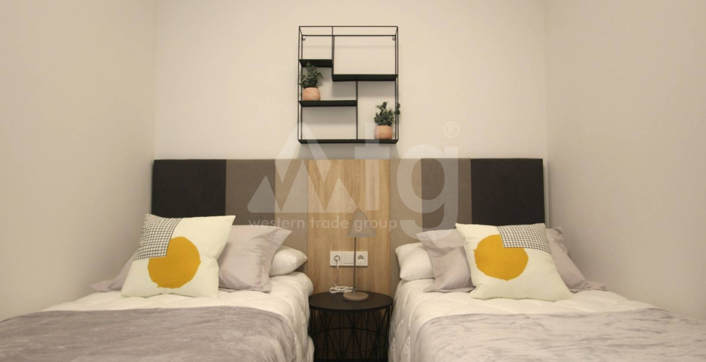 Appartement de 2 chambres à Villamartin - TM6688 - 4