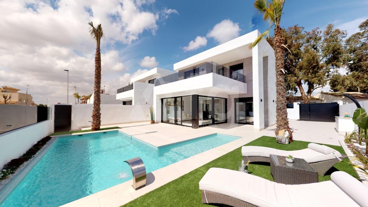 Appartement de 2 chambres à Playa Flamenca - TM117606 - 1