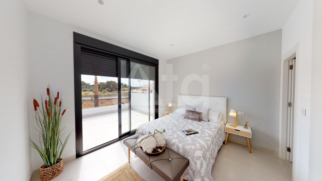 Appartement de 2 chambres à Playa Flamenca - TM117606 - 11