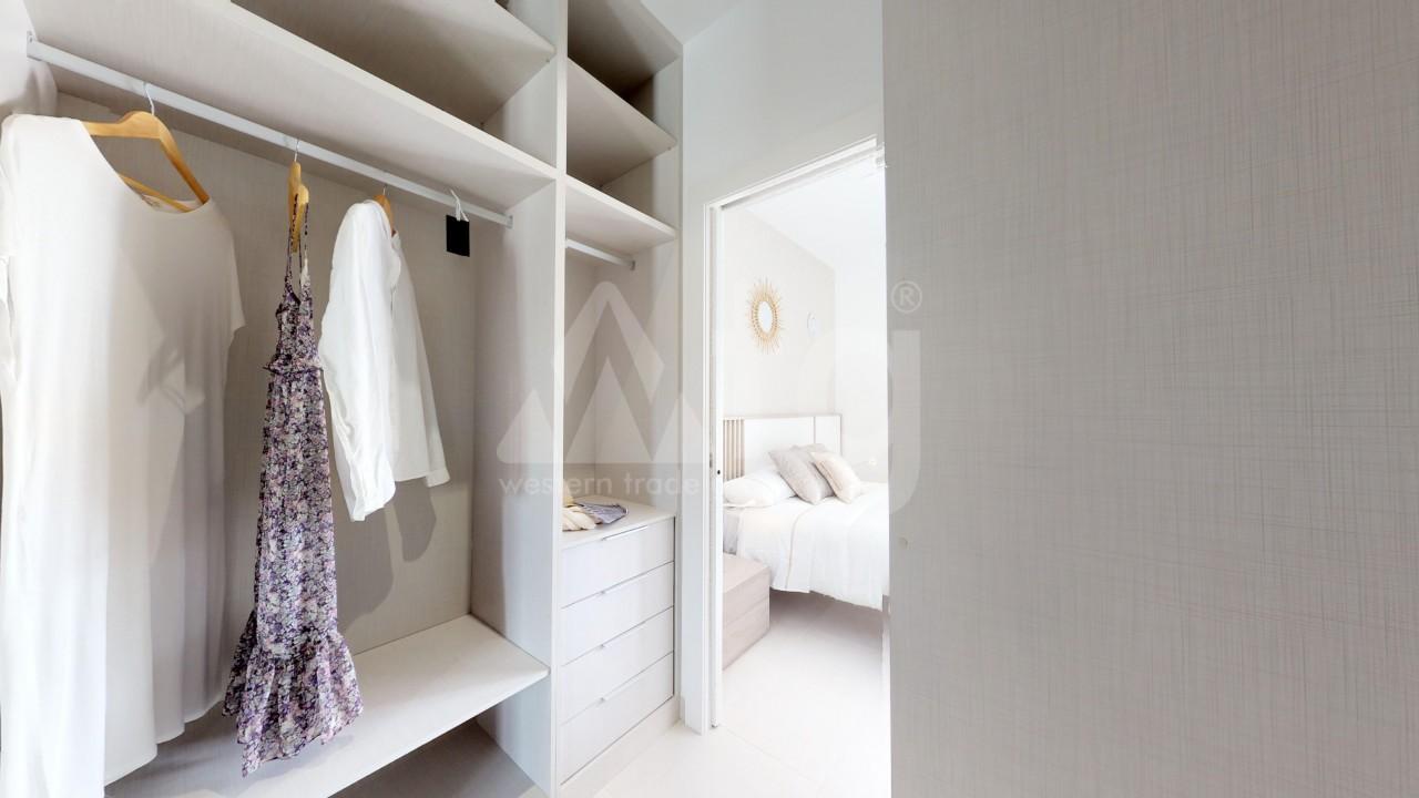 Appartement de 2 chambres à Playa Flamenca - TM117606 - 12