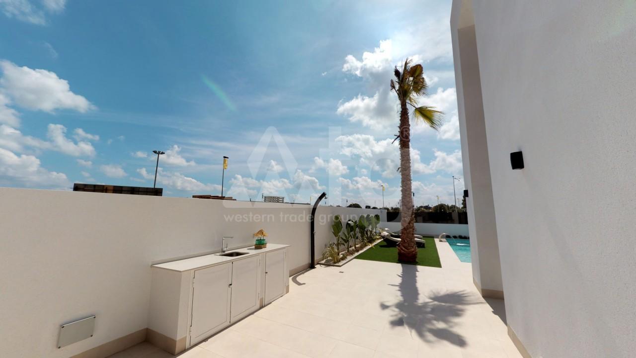 Appartement de 2 chambres à Playa Flamenca - TM117606 - 16