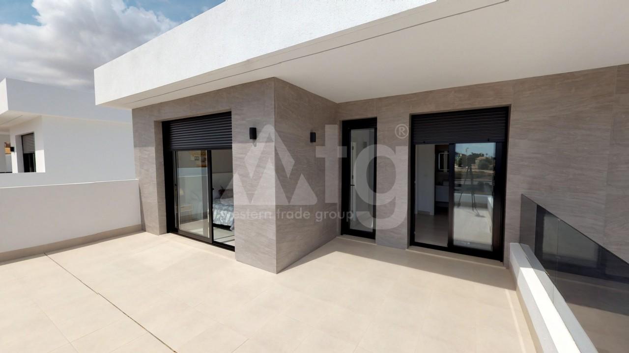 Appartement de 2 chambres à Playa Flamenca - TM117606 - 4