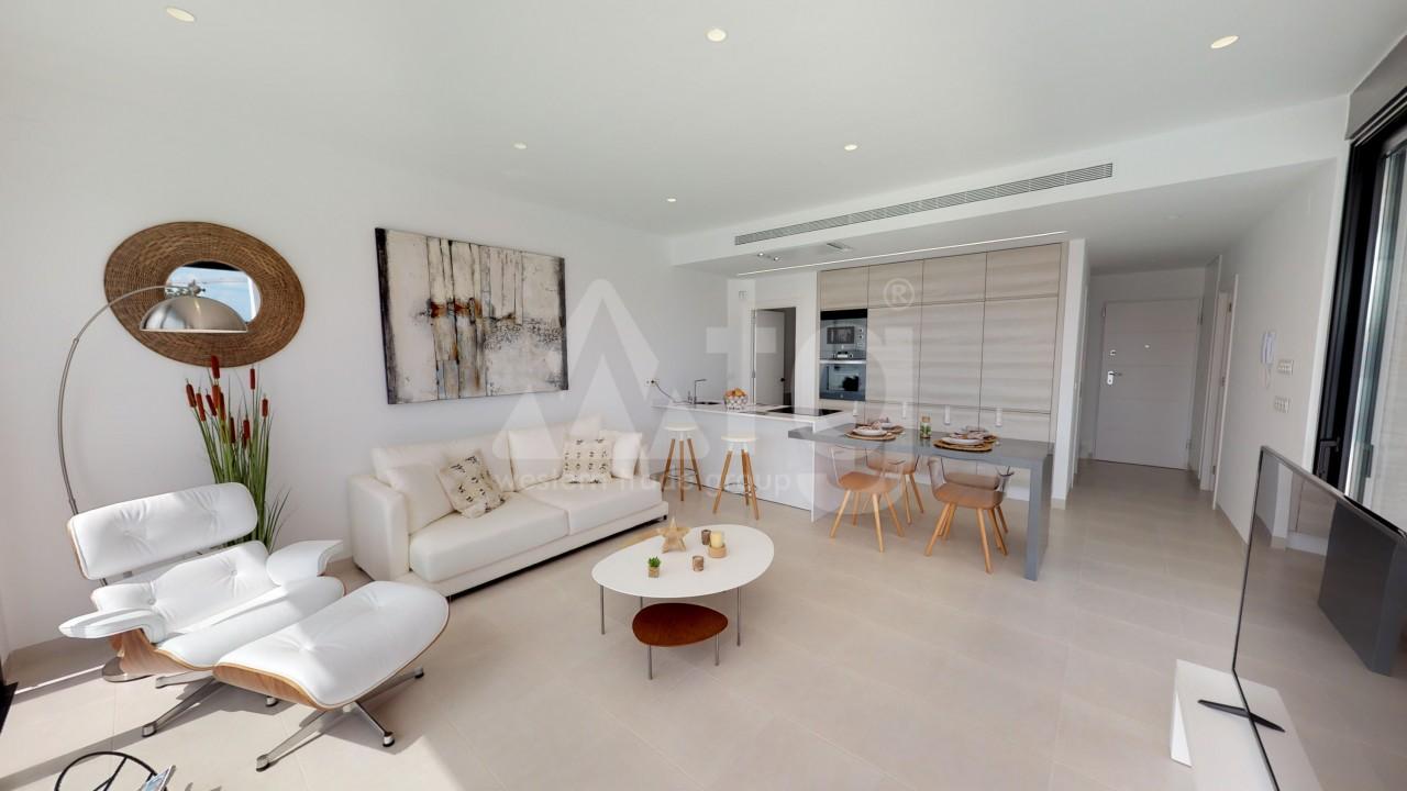 Appartement de 2 chambres à Playa Flamenca - TM117606 - 6