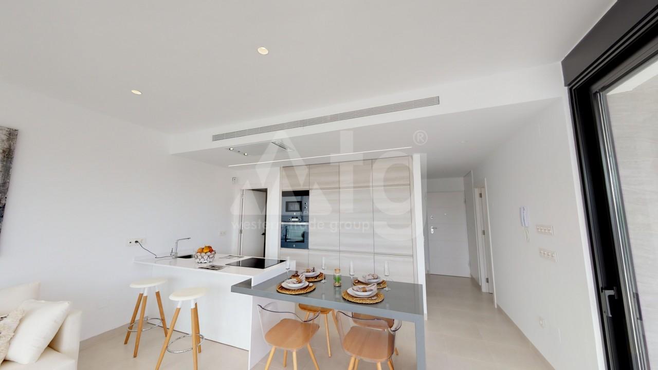 Appartement de 2 chambres à Playa Flamenca - TM117606 - 7