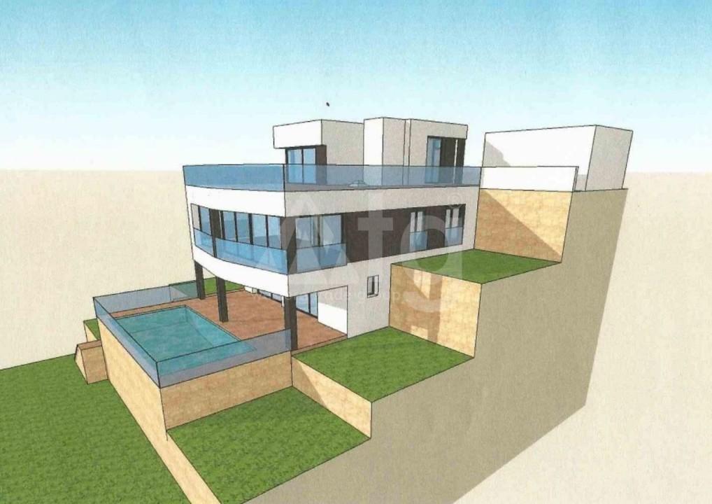 Appartement de 3 chambres à Benidorm - TM116925 - 12