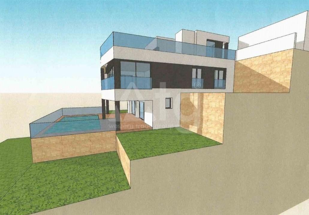 Appartement de 3 chambres à Benidorm - TM116925 - 13