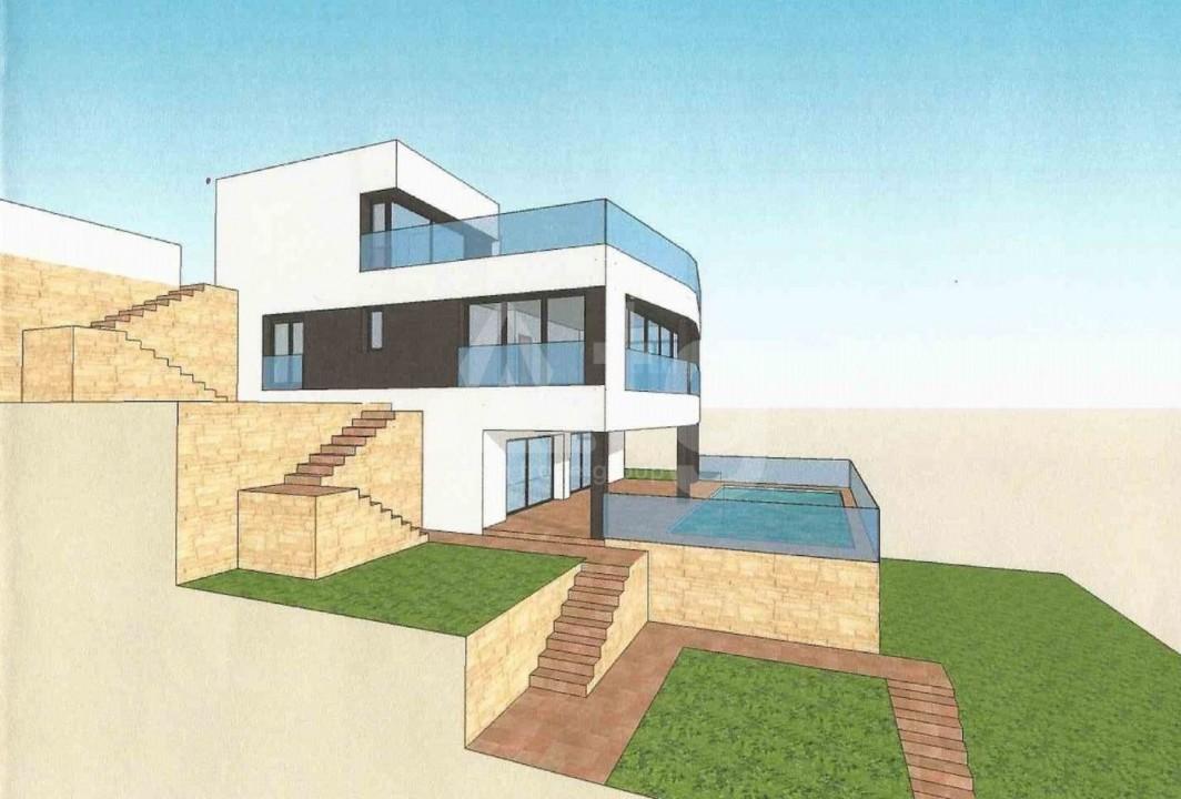 Appartement de 3 chambres à Benidorm - TM116925 - 14