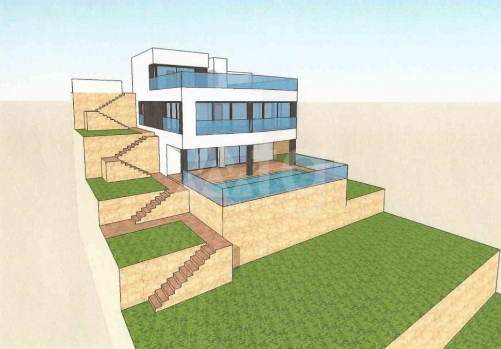 Appartement de 3 chambres à Benidorm - TM116925 - 15