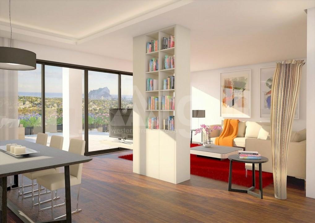 Appartement de 3 chambres à Benidorm - TM116925 - 8