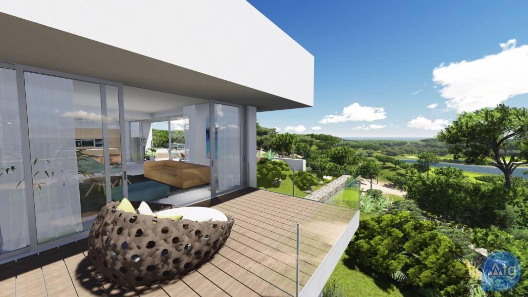 Appartement de 2 chambres à La Vila Joiosa - QUA8607 - 5