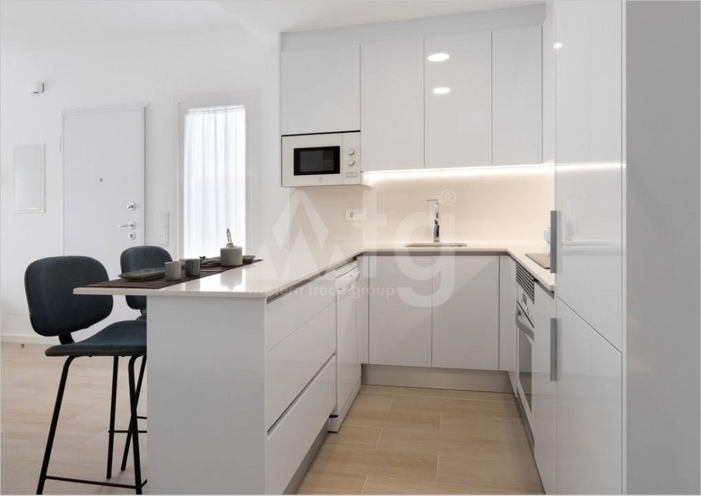 3 bedroom Penthouse in Guardamar del Segura - ER7144 - 10