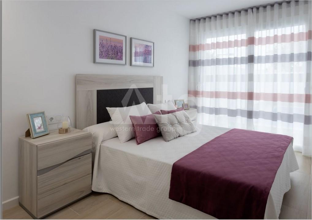 3 bedroom Penthouse in Guardamar del Segura - ER7144 - 12