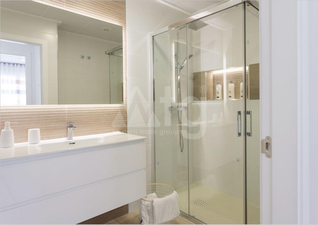 3 bedroom Penthouse in Guardamar del Segura - ER7144 - 14
