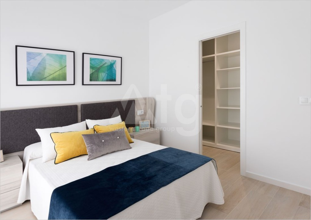 3 bedroom Penthouse in Guardamar del Segura - ER7144 - 17