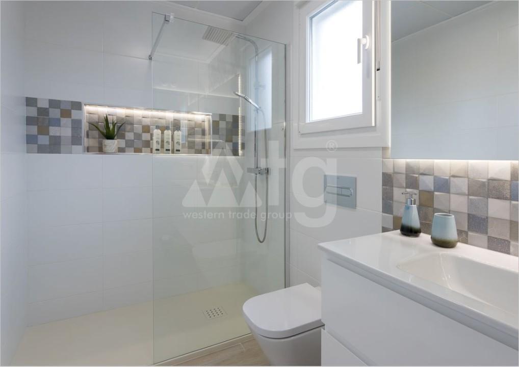 3 bedroom Penthouse in Guardamar del Segura - ER7144 - 18