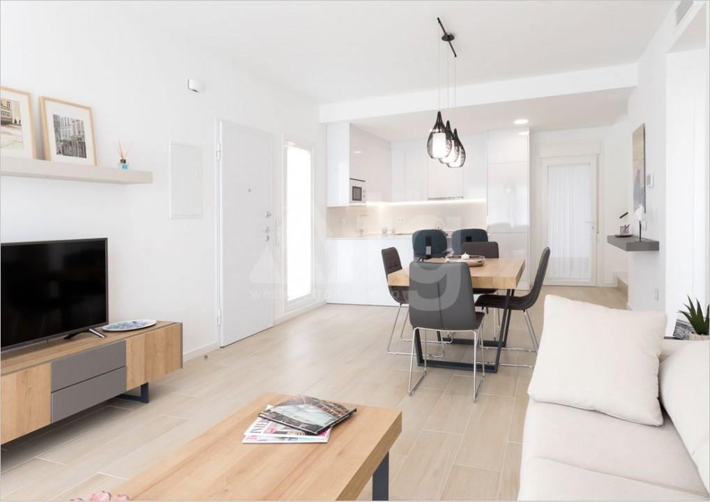 3 bedroom Penthouse in Guardamar del Segura - ER7144 - 2